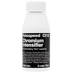 Fotospeed Chromium Intensifer 150ml