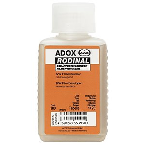 ADOX RODINAL 100 ml Concentrate