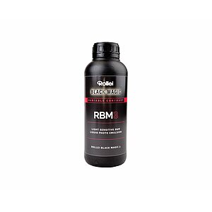 ROLLEI RBM Black Magic 3 Variable, 1500 ml