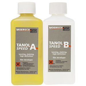 MOERSCH Tanol Speed 500ml (2x250ml)