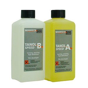 MOERSCH Tanol Speed 1000ml (2x500ml)