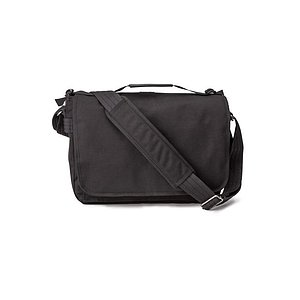 THINKTANK Retrospective 15L Black Poly Canvas Laptoptasche 15
