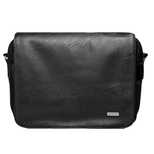 UNDFIND One Bag 13'' - Black Leather
